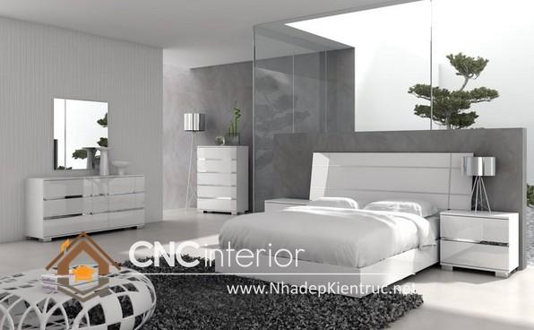 Phòng ngủ phong thủy (3)
