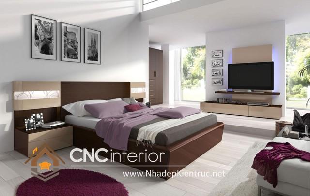 Phòng ngủ phong thủy (4)