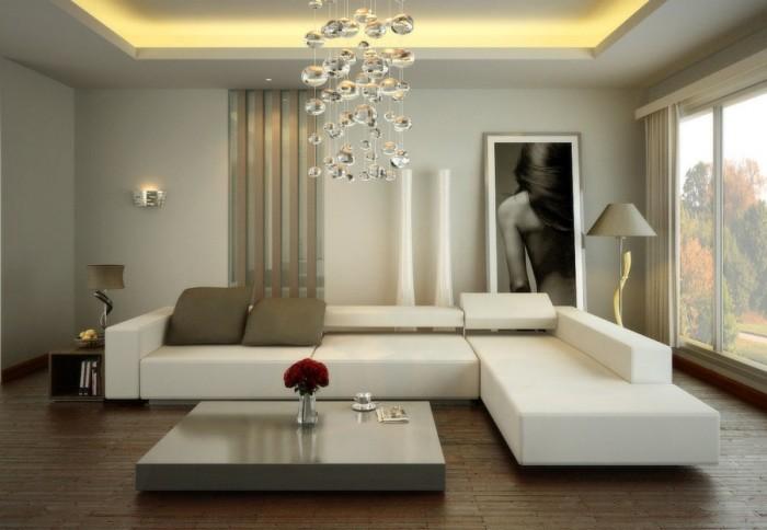Thiết kế phòng khách đẹp (1)