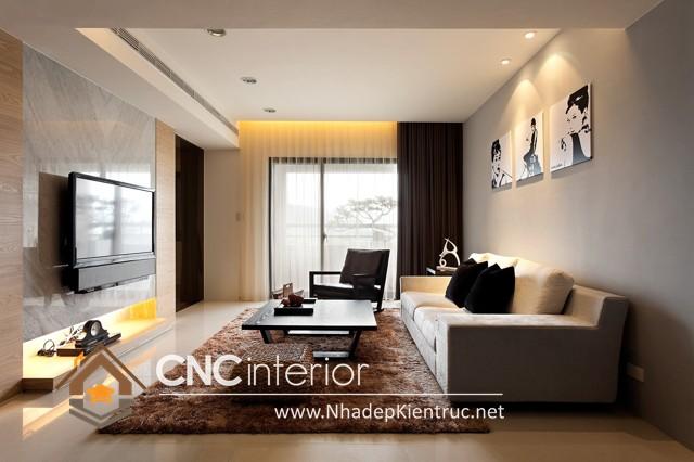 Thiết kế phòng khách đẹp (2)