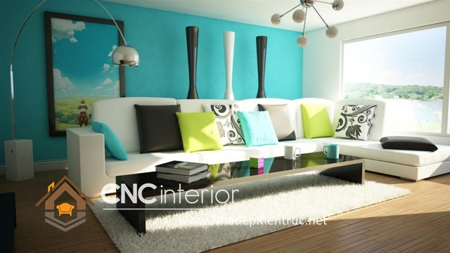 Thiết kế phòng khách đẹp (3)