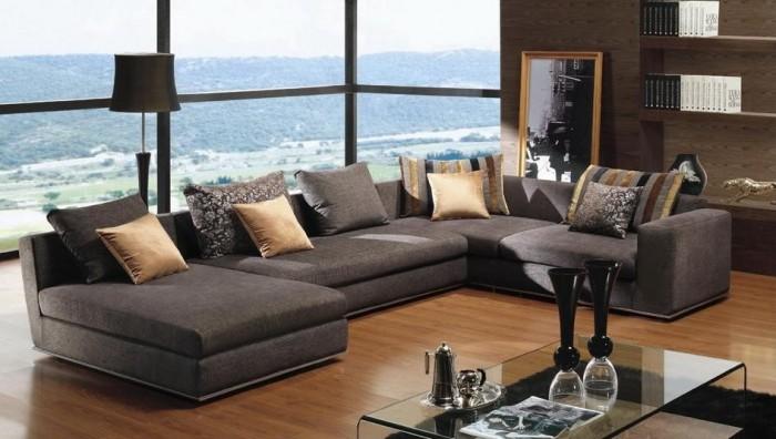 Thiết kế phòng khách đẹp (6)