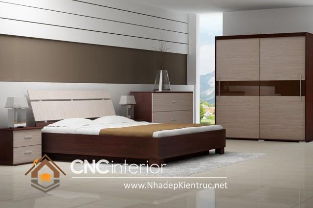 Tủ quần áo bằng gỗ (3)
