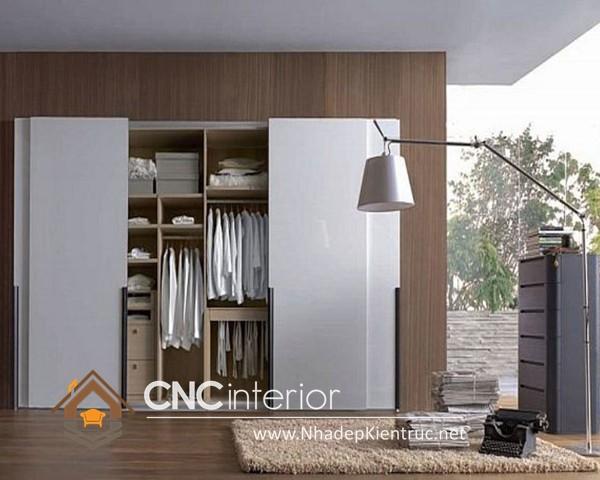 Tủ quần áo bằng gỗ (4)
