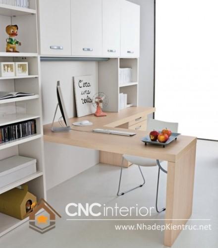 bàn làm việc tại nhà đẹp (6)