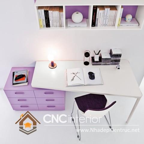 bàn làm việc nhỏ xinh (4)