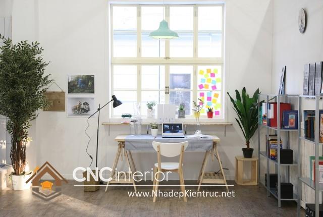bàn làm việc tại nhà đẹp (9)