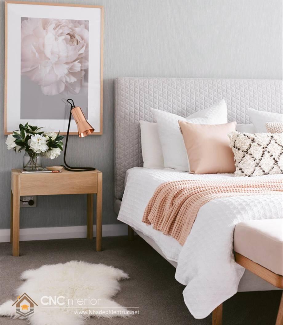 cách làm đồ trang trí phòng ngủ 10