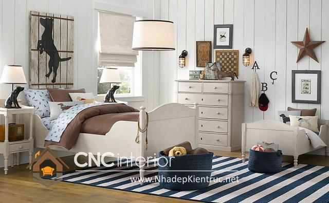 cách trang trí phòng ngủ có diện tích nhỏ (1)