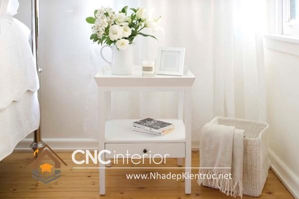 cách trang trí phòng ngủ có diện tích nhỏ (2)