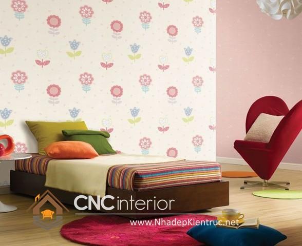 cách trang trí phòng ngủ có diện tích nhỏ (3)