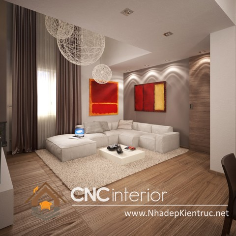 nội thất chung cư nhỏ (1)