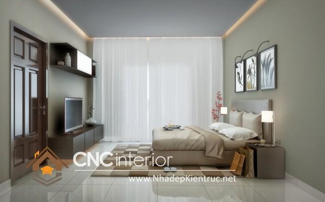 nội thất phòng ngủ chung cư (1)