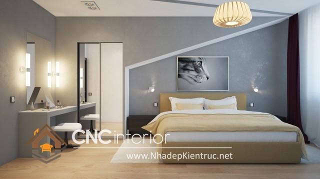 nội thất phòng ngủ chung cư (3)