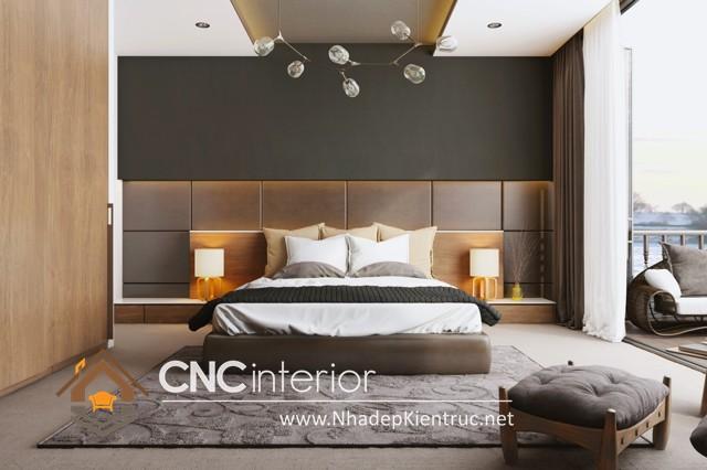 nội thất phòng ngủ chung cư (8)