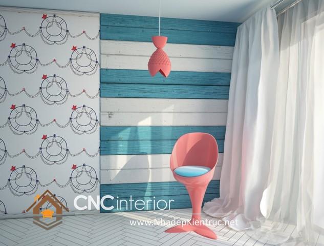 nội thất phòng ngủ nhỏ hiện đại (6)