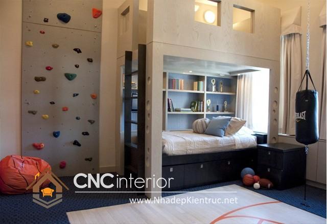 phòng ngủ bé trai (1)