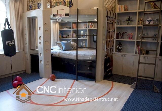 phòng ngủ bé trai (2)