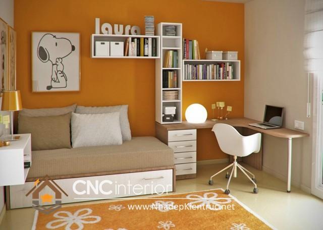phòng ngủ nhỏ xinh (4)