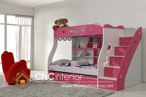 phòng ngủ nhỏ xinh (3)