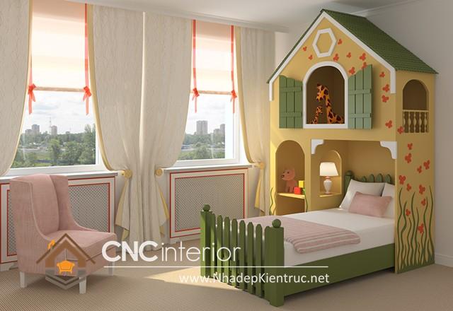 phòng ngủ nhỏ xinh (1)