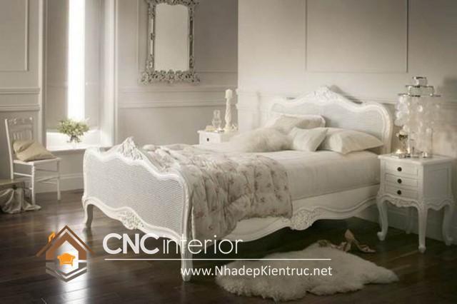 phòng ngủ phong cách vintage (4)