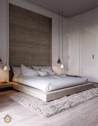 phòng ngủ vợ chồng 2