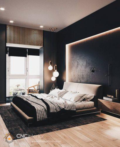 phòng ngủ vợ chồng 4