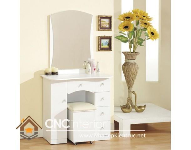 thiết kế nội thất chung cư hiện đại (3)