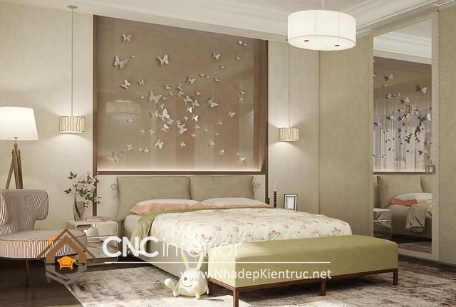 thiết kế nội thất chung cư hiện đại (6)