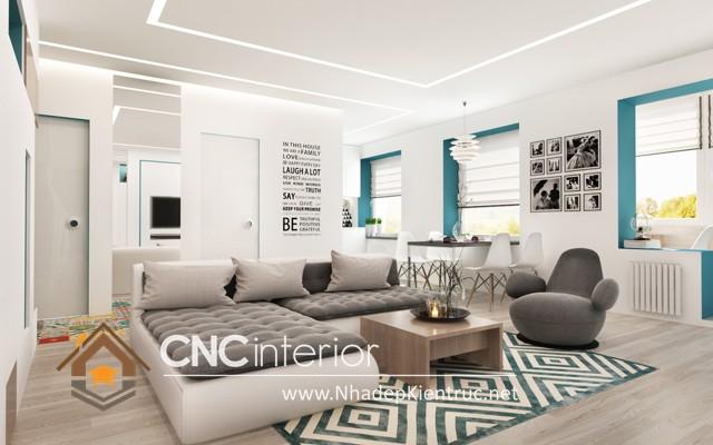 trang trí nội thất cho nhà nhỏ (3)
