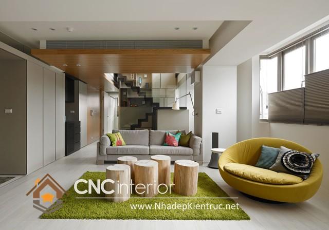 trang trí nội thất cho nhà nhỏ (4)