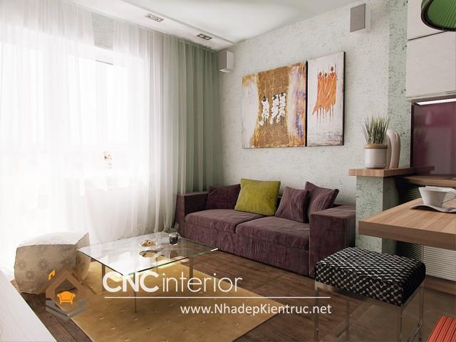 trang trí nội thất cho nhà nhỏ (5)