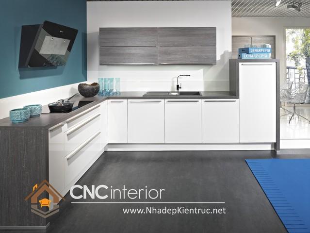 tủ bếp Acrylic (5)
