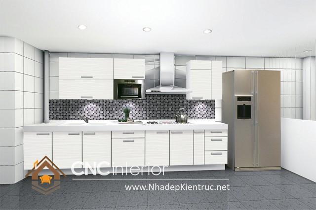 tủ bếp Acrylic (6)