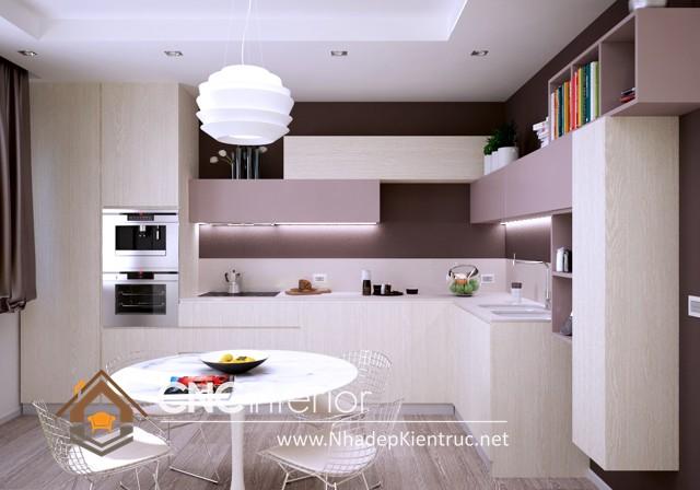 tủ bếp cho nhà nhỏ (3)