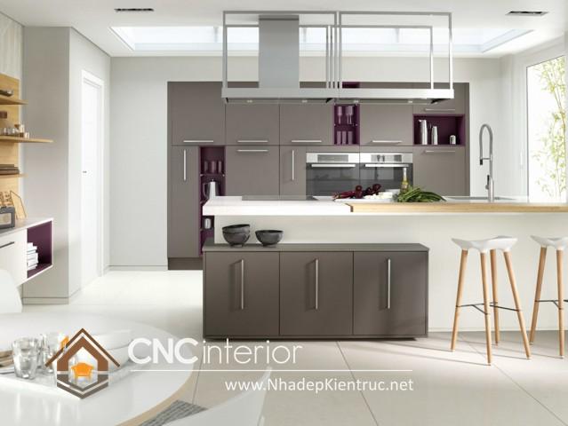 tủ bếp cho nhà nhỏ (6)