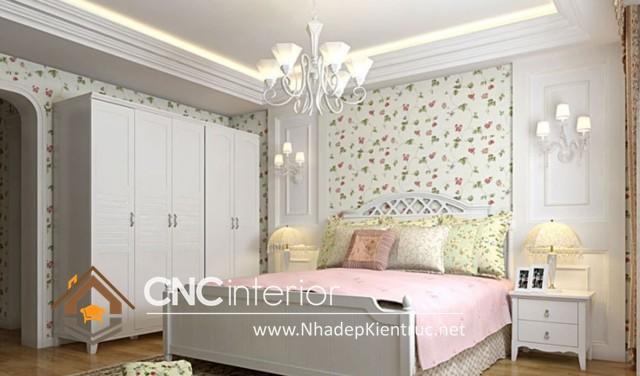 Phòng ngủ kiểu Hàn Quốc (3)