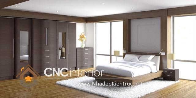 nội thất căn hộ chung cư cao cấp (6)