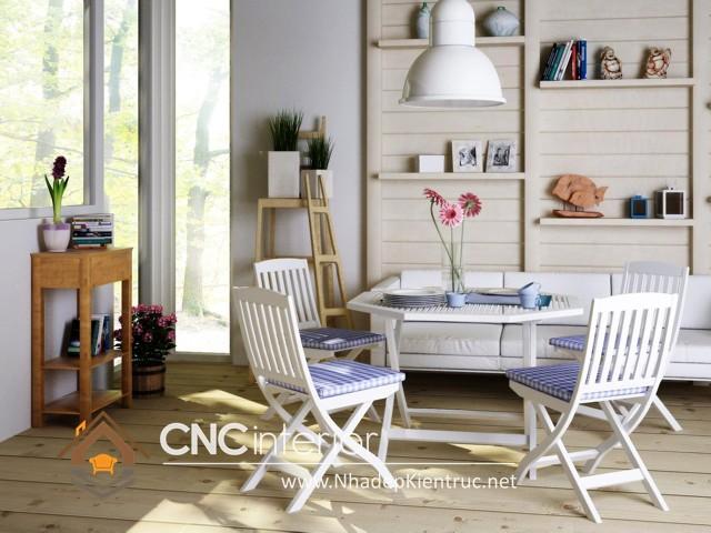 nội thất chung cư nhỏ đẹp (4)