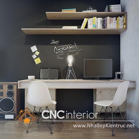 nội thất chung cư nhỏ đẹp (6)