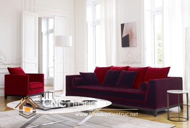 nội thất nhà phố đẹp (3)