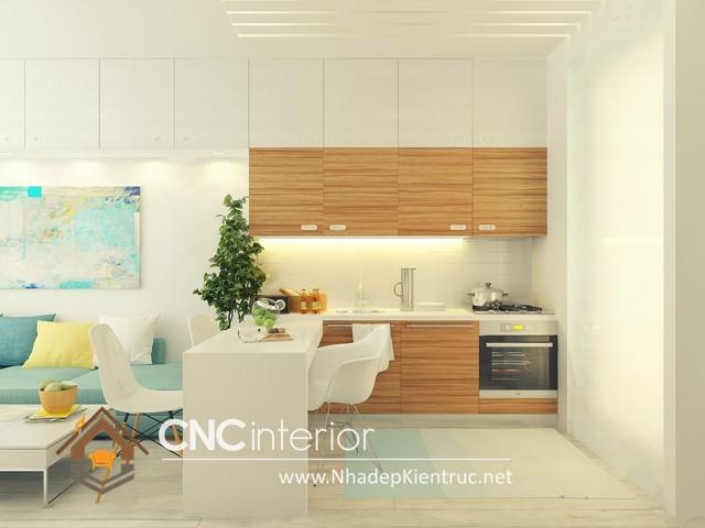 nội thất nhà phố hiện đại (1)