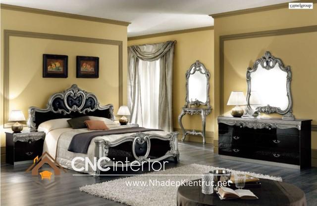 nội thất nhà phố hiện đại (3)