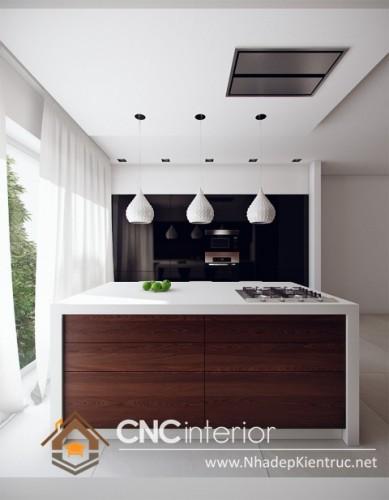 nội thất nhà phố hiện đại (7)
