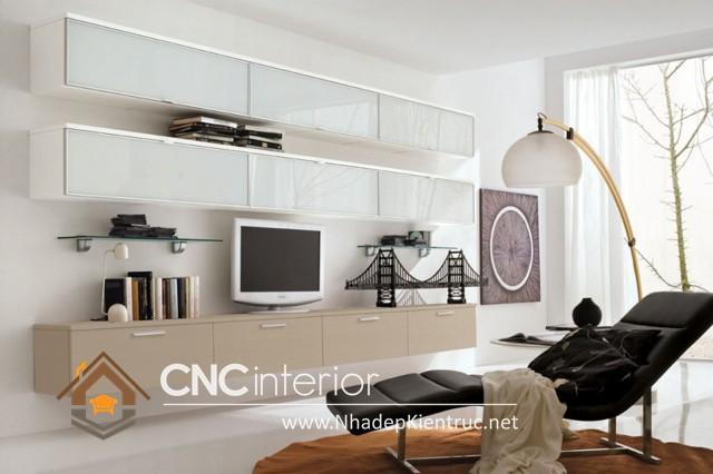 nội thất phòng khách chung cư nhỏ (3)