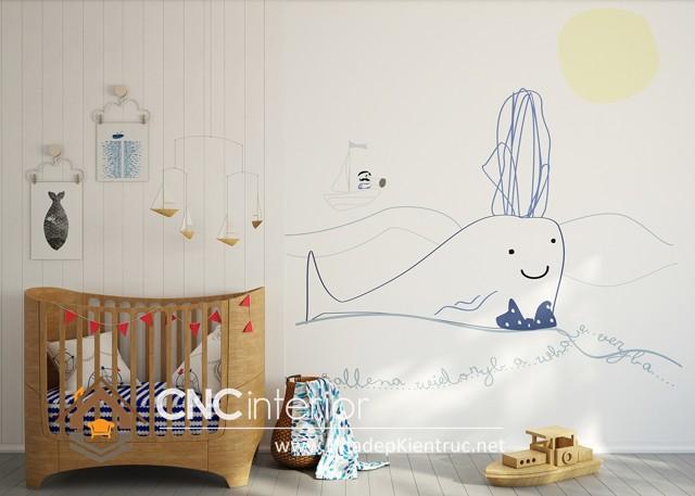 phòng ngủ bé trai đẹp (3)