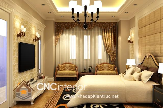 phòng ngủ bố mẹ(2)
