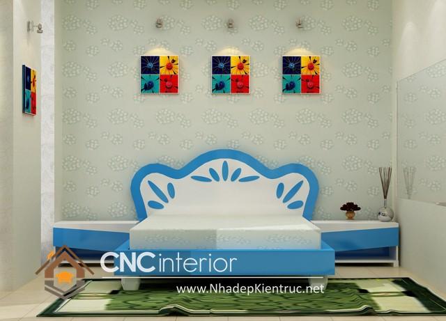 phòng ngủ chị Phương (1)