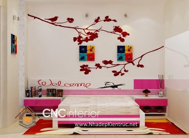 phòng ngủ chị Phương (4)